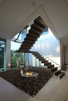 Stairs Dream