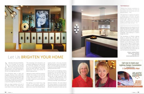 ALS Fine Homes Feature