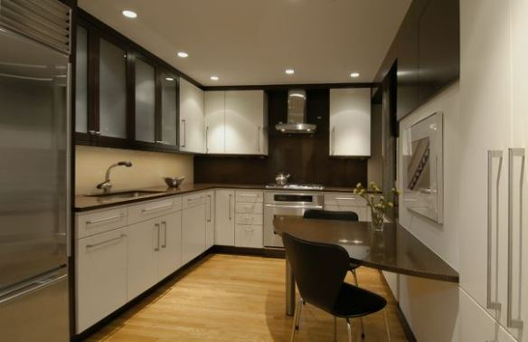 not bad kitchen recessed lighting