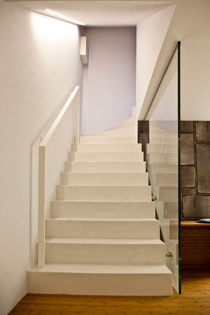 Basement Stairs Design: Inspired Ways To Light Stairs