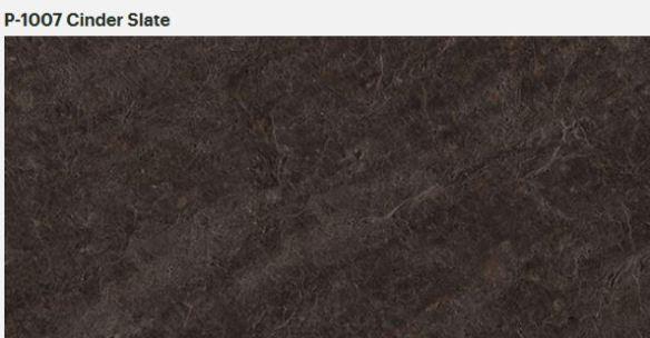 Studio Countertop - Cinder Slate