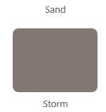 Window Trim Colour