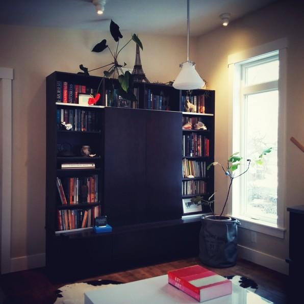 interior by deborah nicholson lighting and interiors