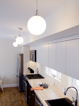 kitchen lighting designed by deborah nicholson lighting and interiors